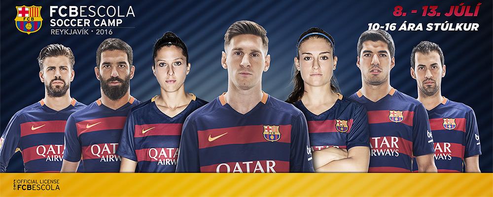 Barcelona 2016-2