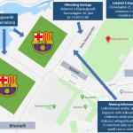 Æfingabúðir FC Barcelona á Íslandi 2019 – helstu upplýsingar