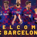 FC Barcelona fótboltaskólinn á Íslandi 2020 – mikilvægar upplýsingar