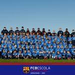 Mikil ánægja með Barcelona skólann á Íslandi 2020